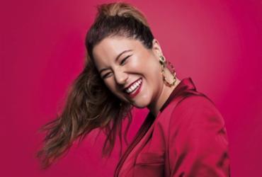 Maria Rita lança novo álbum em Salvador neste domingo | Daryan Dornelles | Divulgação
