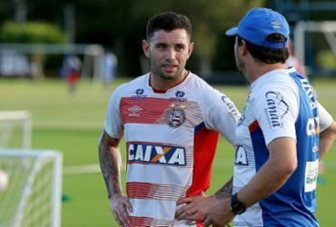 Bahia estreia contra o Blooming na Copa Sul-Americana   Felipe Oliveira l EC Bahia