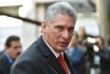 Cuba confirma Miguel Díaz-Canel como novo presidente, no lugar de Raúl Castro | Philippe Hugen | AFP