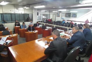 Câmara de Morro do Chapéu recebe o Plano Diretor Participativo