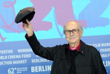 Morre, aos 88 anos, o cineasta Vittorio Taviani | AFP | Arquivos | Gerard Julien