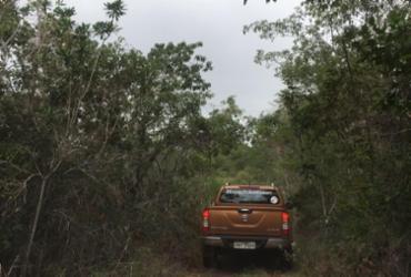 Com Frontier LE, expedição chega a Serra das Paridas | Lhays Feliciano | Ag. A TARDE