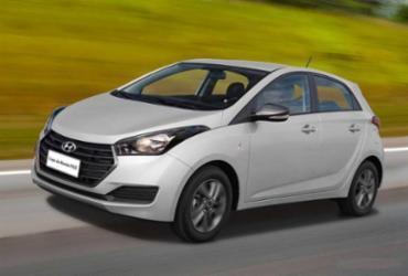 Hyundai lança HB20 Copa do Mundo FIFA por a partir de R$ 49.990 | Hyundai | Divulgação