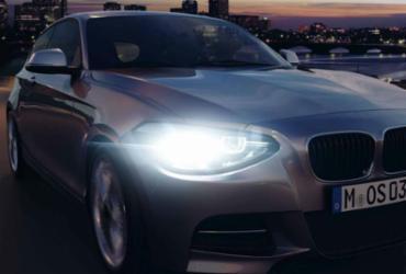 Uma luz para a manutenção do carro | OSRAM | Divulgação