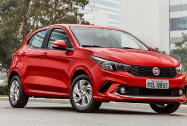 Fiat Argo 1.3 vale por desempenho e economia | Fiat | Divulgação