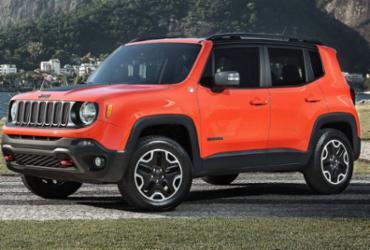 Jeep Renegade recebe atualizações no preço | Jeep | Divulgação