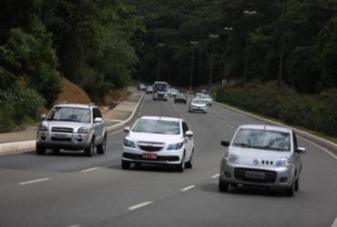 Motoristas poderão ter até 40% de desconto no pagamento de multas | Joá Souza | Ag. A TARDE
