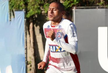 Nino quer um Bahia ousado no Barradão   Felipe Oliveira l EC Bahia
