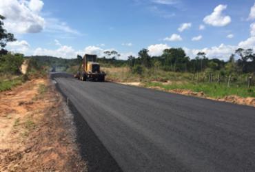 Trecho da rodovia entre São Félix e Maragojipe será recuperado