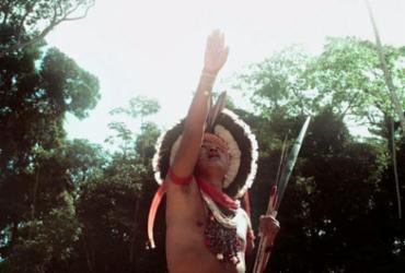 Série traz a rotina da etnia Paiter Suruí - Divulgação