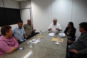 Lideranças de Paripiranga solicitam água para 109 famílias de Cajueiro