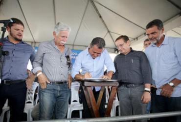 Região de Vitória da Conquista vai ganhar policlínica regional