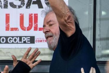 Após senadores, 10 deputados querem fiscalizar cela de Lula | Nelson Almeida | AFP