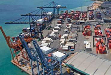 Carregamento teste de algodão do Oeste baiano é viabilizado via Porto de Salvador