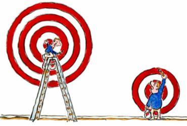 Por que é difícil um profissional de empresa grande trabalhar em uma pequena? |