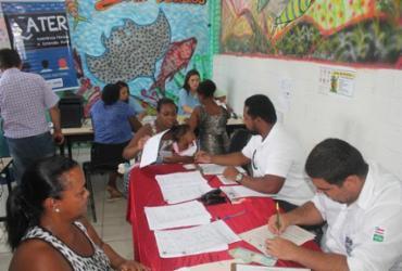 Comunidade indígena de Porto Seguro tem acesso a programas sociais