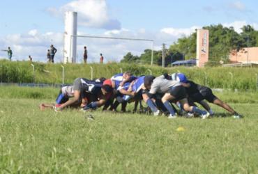 Rúgbi cresce como esporte amador na Bahia | Shirley Stolze / Ag. A TARDE