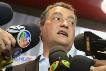 Antes, Rui almoça com a presidente nacional do Partido dos Trabalhadores - Joá Souza | Ag. A TARDE | 29.10.2015