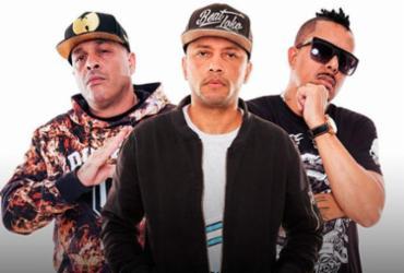 Grupo de rap RZO se apresenta pela primeira vez em Salvador | Divulgação