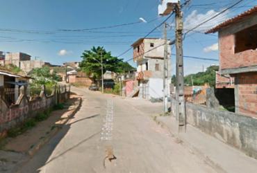 Adolescente morre durante troca de tiros no Alto do Cabrito | Reprodução | Google Maps