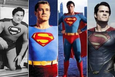 Superman completa 80 anos | Reprodução
