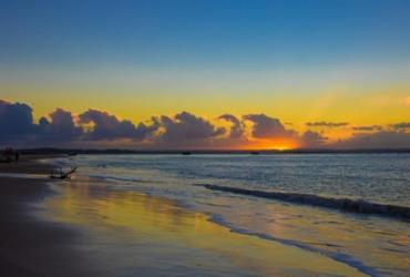 Gamboa é uma opção de destino turístico para o feriado