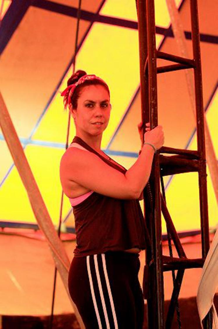 Apoena criou a Universidade Livre de Artes do Circo