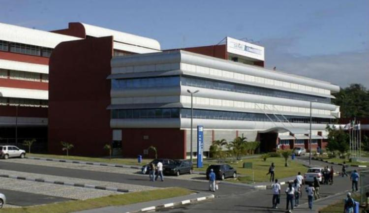 Vagas também serão oferecidas para a unidades Cimatec em Salvador - Foto: Haroldo Abrantes | Ag. A TARDE | 09.10.2007