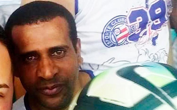 Antônio Marcos estava internado no HGE - Foto: Reprodução | Facebook