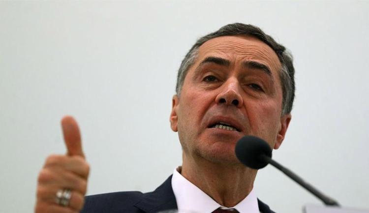 Em evento em Fortaleza, ministro do STF afirmou que Brasil está 'empurrando a história para o caminho certo' - Foto: José Cruz l Agência Brasil
