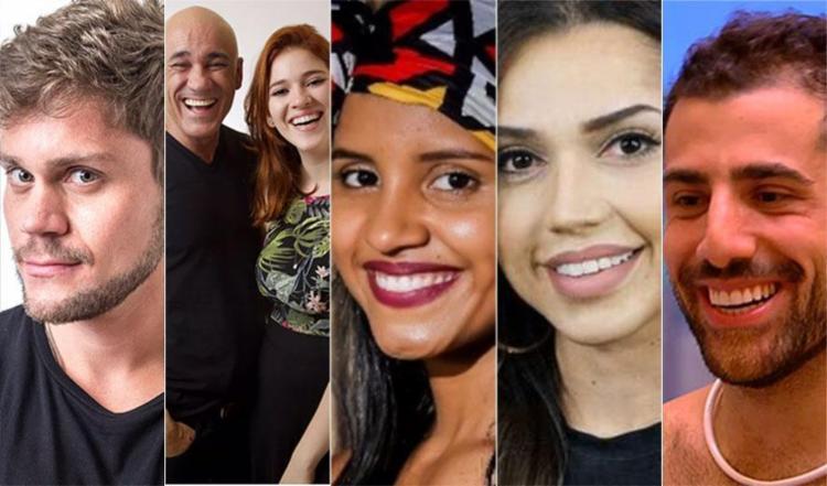 Big Brother Brasil 18 está na reta final - Foto: Reprodução