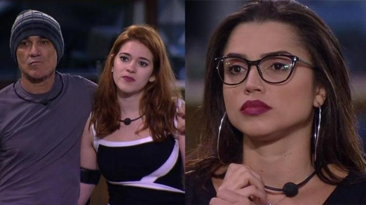 Paredão decidirá o último finalista do reality - Foto: Reprodução | Tv Globo
