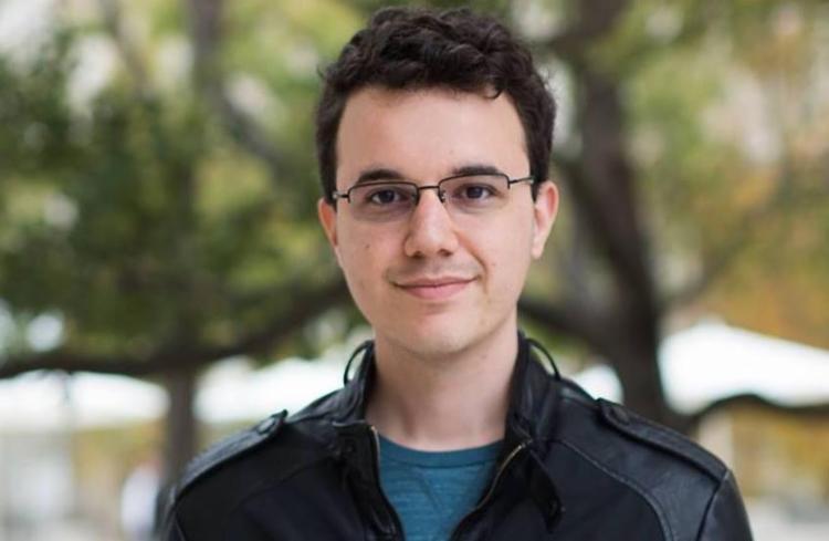 Brasileiro Daniel Silveira fará palestra no evento sobre o universo gamer - Foto: Divulgação