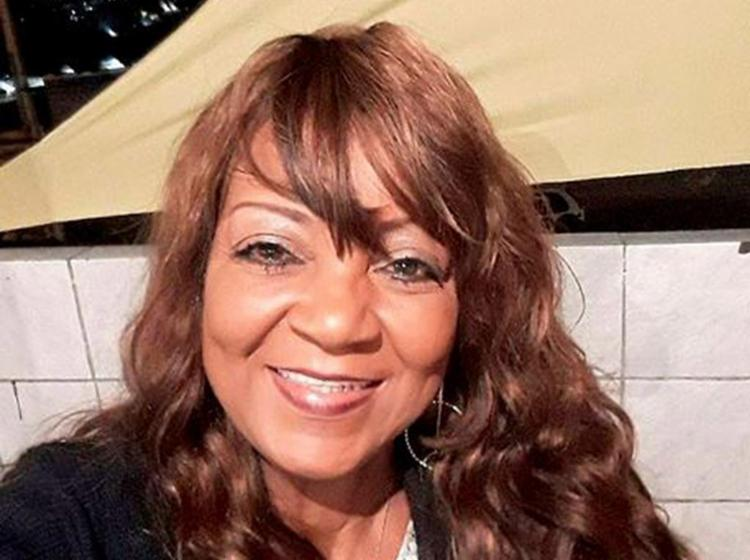 Cantora Nira Guerreira tinha câncer de pulmão - Foto: Reprodução l Facebook