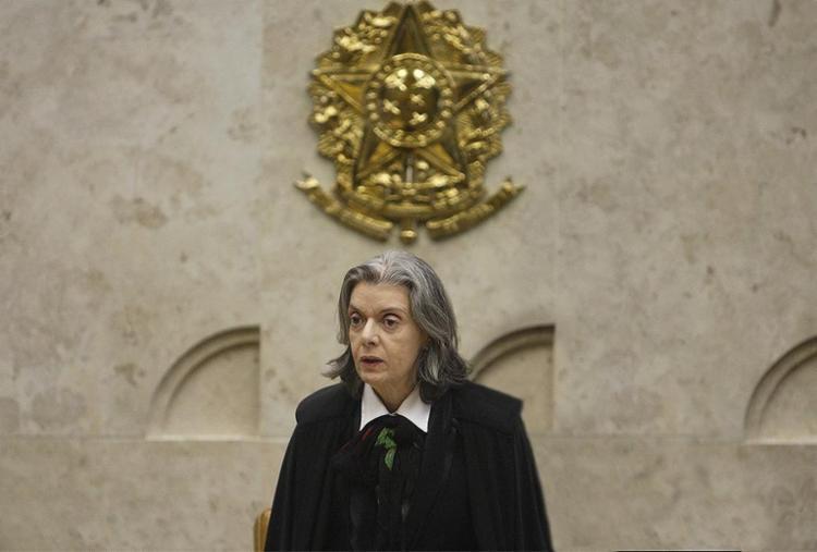 Em fala na TV Justiça, presidente do STF pede respeito a ideias divergentes - Foto: Rosinei Coutinho l SCO l STF