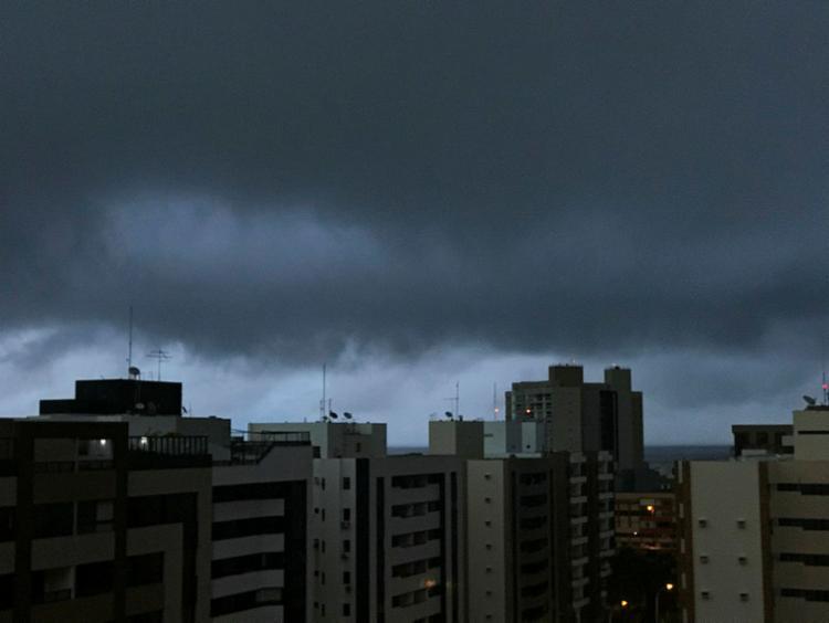 Chuvas devem começar a reduzir gradativamente - Foto: Xando Pereira | Ag. A TARDE