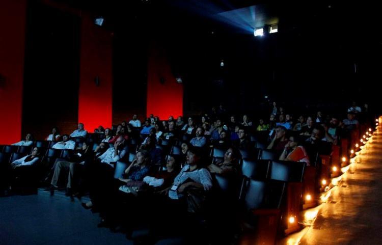 Passe torna ida ao cinema mais cômoda - Foto: Heloísa Ballarini-Secom-SP l Divulgação