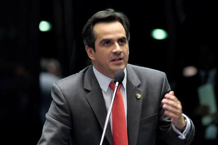 Senador e presidente do PP diz que nunca recebeu dinheiro do dono da JBS - Foto: Divulgação