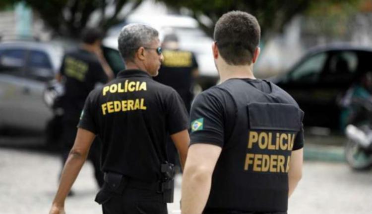 Serão 500 vagas para diferentes cargos na PF - Foto: Luiz Tito | Ag. A TARDE