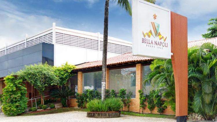 Restaurante fica localizado no Caminho das Arvores, em Salvador - Foto: Divulgação | TRT5-BA