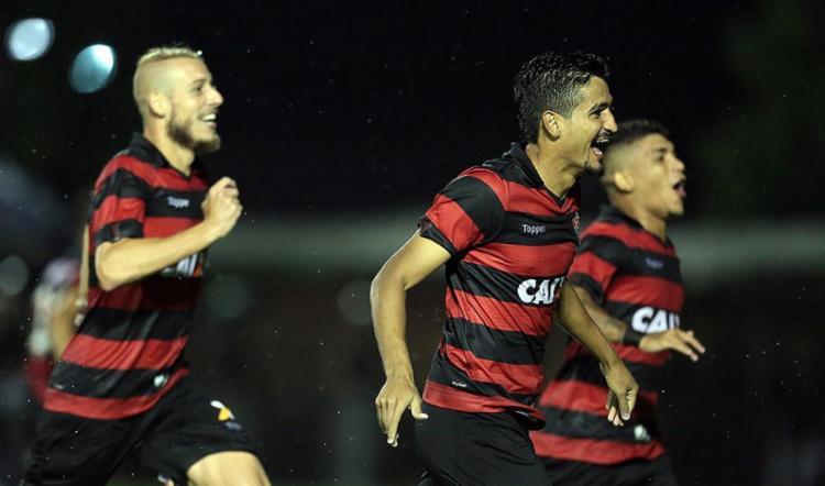 Leão vai enfrentar o Corinthians nas oitavas - Foto: Raul Spinassé   Ag. A TARDE
