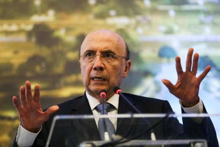 Ex-ministro reafirmou sua candidatura à Presidência da República - Foto: Marcelo Camargo   Agência Brasil