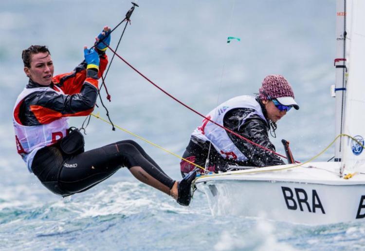 Evento começa neste domingo, 29, e vai até a próxima sexta-feira, 4, na Praia de Inema - Foto: Divulgação