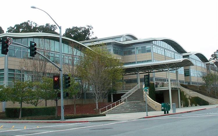 Caso aconteceu na sede do Youtube na cidade de San Bruno, na Califórnia (EUA), - Foto: Reprodução