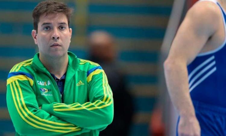 Técnico Fernando de Carvalho Lopes foi afastado após denúncias de abuso - Foto: Ricardo Bufolin | CBG