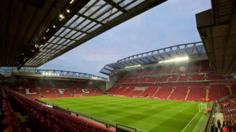 Partida ocorrerá no dia 3 de junho - Foto: Divulgação | Liverpool Football Club