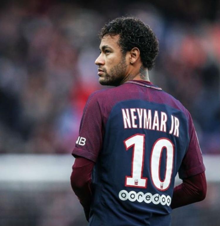 Neymar afirmou que enfrenta grande ansiedade nesse período prévio à Copa - Foto: Reprodução | Instagram