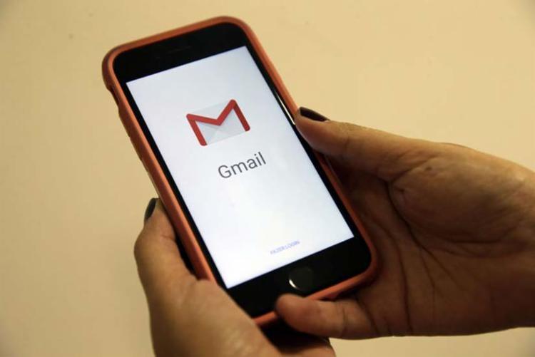 A Google anunciou esta semana mudanças na sua ferramenta de e-mail, o Gmail - Foto: Antonio Cruz   Agência Brasil