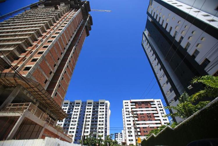 O limite de financiamento na Bahia será de R$ 800 mil - Foto: Alessandra Lori l Ag. A TARDE