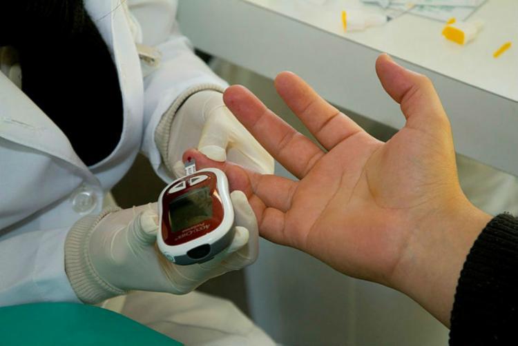 Medicamento é usado para o controle da Diabetes - Foto: Marcos Santos   USP Imagens   23.10.2014
